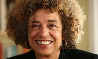 Angela Davis: Sustaining Social Justice Movements and Intersectional Struggles
