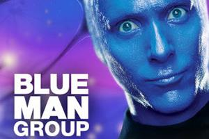 Boston, MA - Blue Man Group and Pre-show Gathering