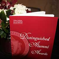 2016 Distinguished Alumni Awards Recipients
