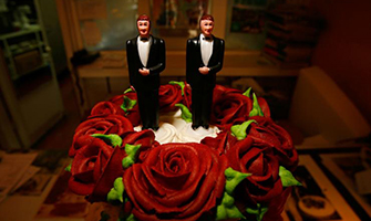 Gay Marriage Economic Impact: After Supreme Court Ruling, Wedding Industry Expected To Embrace LGBT Couples