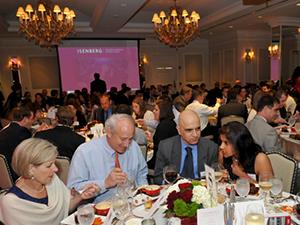 Boston, MA - Isenberg Business Leadership Awards