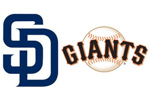 San Diego, CA - Padres vs. Giants Game & Pre-game Gathering