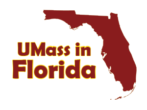 Various Locations: UMass in Florida