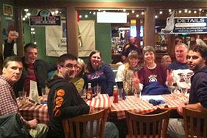 Hyannis, MA - UMass Amherst Trivia Nights
