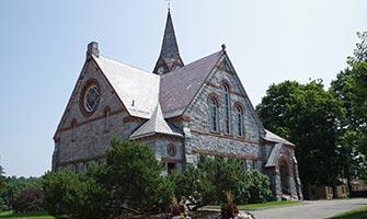 Old Chapel Nominated to National Register of Historic Places