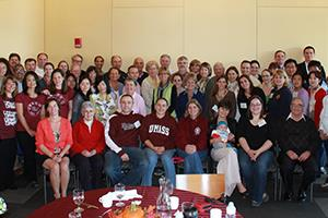 Amherst, MA - Food Science Alumni Weekend
