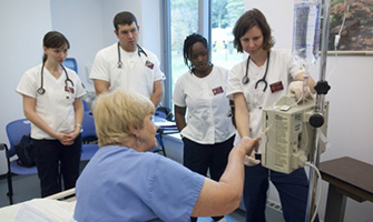 College of Nursing at UMass Amherst Receives $600,000 Scholarship Award for Students in Accelerated Second Nursing Degree Program