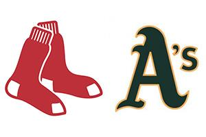 Oakland, CA - Red Sox vs. Oakland A's Game and Pre-game Tailgate