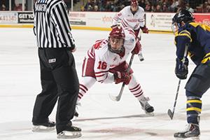 North Andover, MA –  UMass Hockey vs. Merrimack College Pre-game Gathering & Game