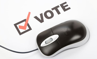 Vote Online for The Alumni Association Board of Directors