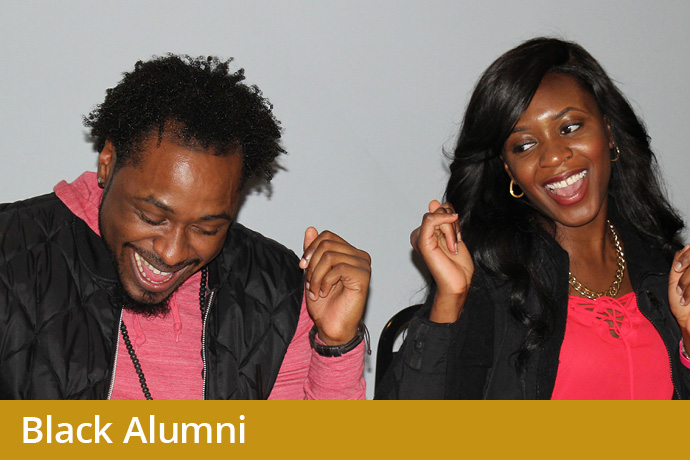 Black Alumni Network